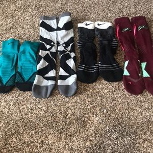 Nike Sock Bundle
